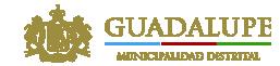 Municipalidad Distrital de Guadalupe